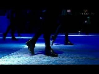 Riverdance - Eurovision